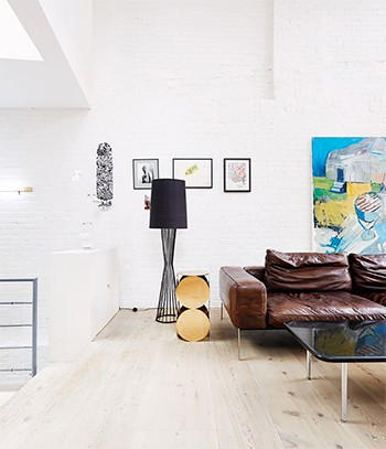 Xu hướng thiết kế nội thất trong năm 2018 - Ảnh 2.