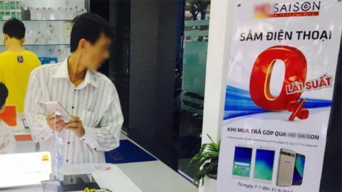 Người Việt đang vay mượn mua sắm quá khả năng chi trả? - Ảnh 1.