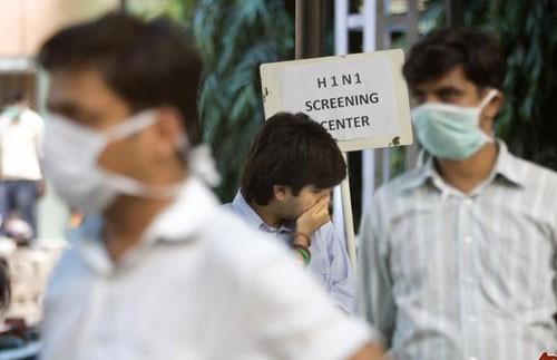 Cảnh báo cúm đại dịch A/H1N1 vào mùa - Ảnh 2.