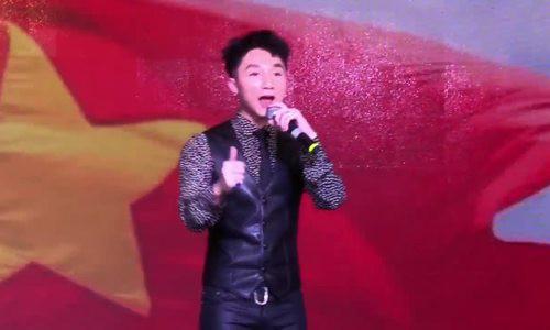 Khoảnh khắc sao Việt mừng U23 Việt Nam chiến thắng - Ảnh 4.
