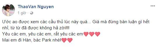 Sao Việt vỡ òa cùng chiến thắng của U23 Việt Nam - Ảnh 21.