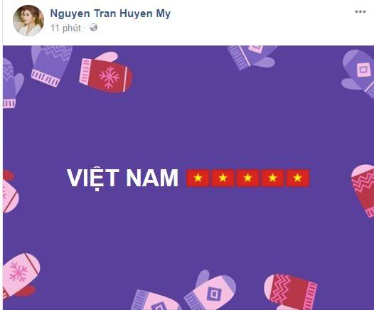Sao Việt vỡ òa cùng chiến thắng của U23 Việt Nam - Ảnh 29.