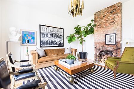 Xu hướng thiết kế nội thất trong năm 2018 - Ảnh 5.