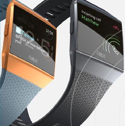 Những mẫu đồng hồ kết nối đa chức năng - Ảnh 6.