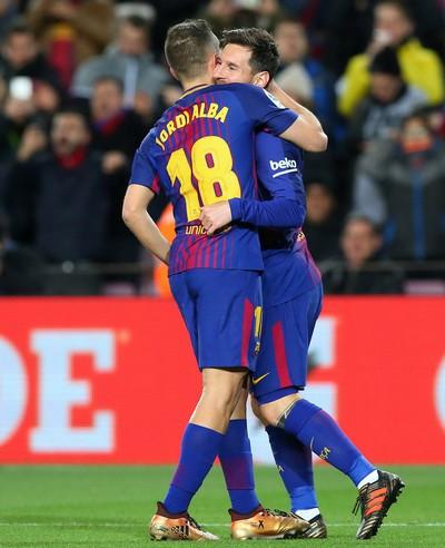 Thắng 5 sao Celta Vigo, Barcelona vào tứ kết Cúp Nhà vua - Ảnh 3.