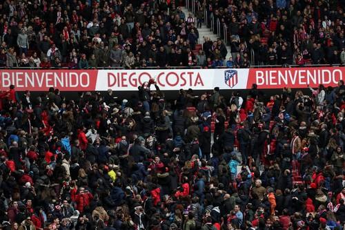 Diego Costa nổ súng ngày tái xuất Atletico Madrid ở Cúp Nhà vua - Ảnh 1.
