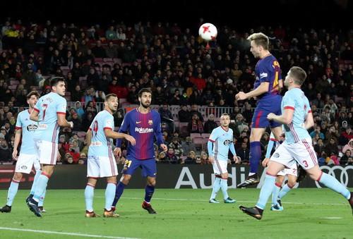 Thắng 5 sao Celta Vigo, Barcelona vào tứ kết Cúp Nhà vua - Ảnh 5.