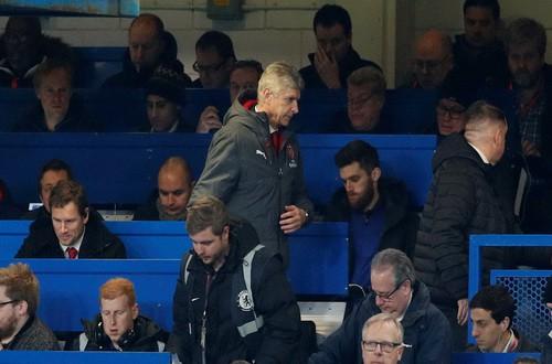 Derby không bàn thắng, Chelsea lo trắng tay trước Arsenal - Ảnh 4.