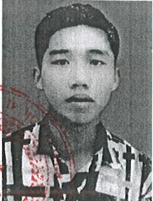 Tông chết người, thanh niên An Giang bỏ trốn - Ảnh 1.