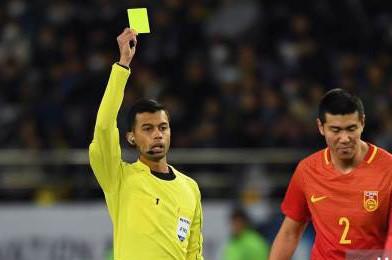 Trọng tài Singapore bắt chính, CĐV Trung Quốc lo U23 Việt Nam bị xử ép - Ảnh 1.