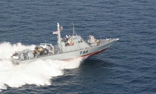 Ấn Độ đóng 12 tàu tuần tra xa bờ trị giá 100 triệu USD cho Việt Nam - Ảnh 3.