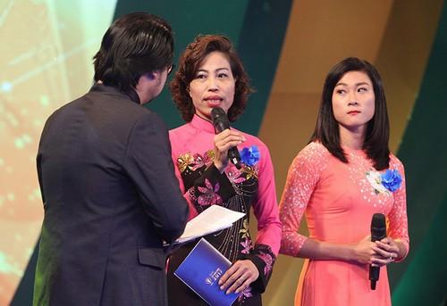 Lê Thanh Tùng, Bùi Thu Thảo đăng quang Cúp Chiến thắng - Ảnh 2.