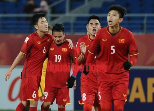 Cả ASEAN ủng hộ U23 Việt Nam trước bán kết Cúp châu Á - Ảnh 5.