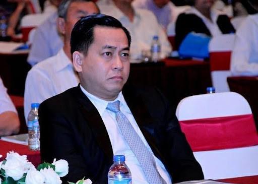Bộ Công an đã tiếp nhận bắt bị can Phan Văn Anh Vũ (Vũ nhôm) - Ảnh 1.