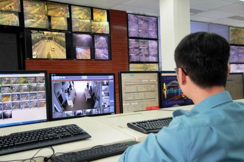 TP HCM sắp có trung tâm điều khiển giao thông hiện đại - Ảnh 1.
