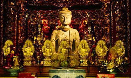 Bí ẩn những bảo vật, di sản quốc gia (*): Bảo vật chùa Phật Tích - Ảnh 1.