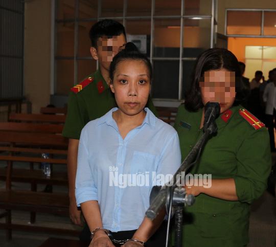 Nữ nhà báo vòi tiền doanh nghiệp bị tuyên tội môi giới hối lộ - Ảnh 1.