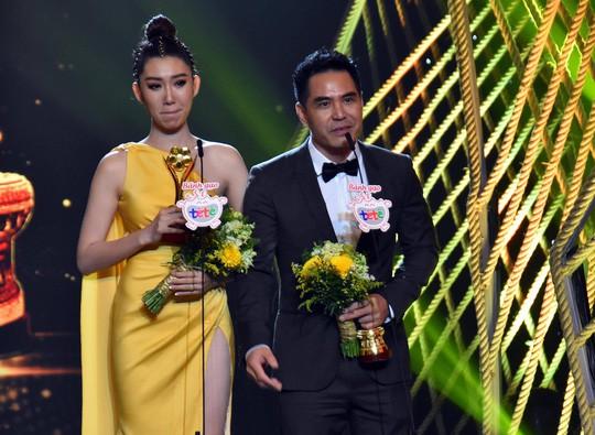 Dư âm Mai Vàng 2018: Đông Nhi khóc, Bùi Anh Tuấn vui không ngủ được - Ảnh 6.