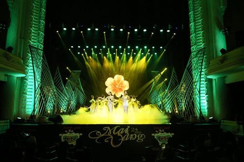 Xúc động với sân khấu Mai Vàng lần thứ 24 - Ảnh 3.