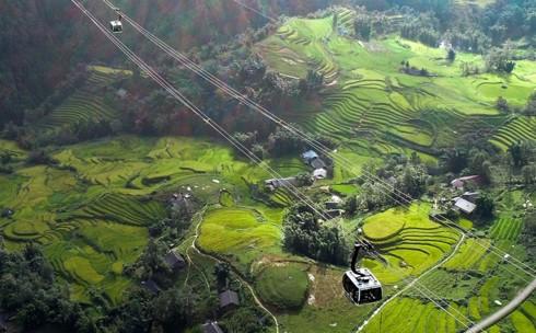 Sa Pa lọt Top 10 điểm đến hấp dẫn nhất Đông Nam Á - Ảnh 2.