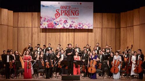Thêm dàn nhạc giao hưởng trẻ ra đời - Ảnh 1.