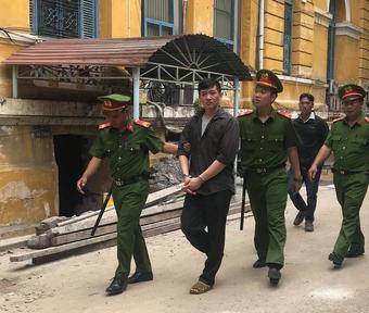 G.iết người nắm tay vợ mình, Nguyễn Văn Tính bị phạt 12 năm t.ù