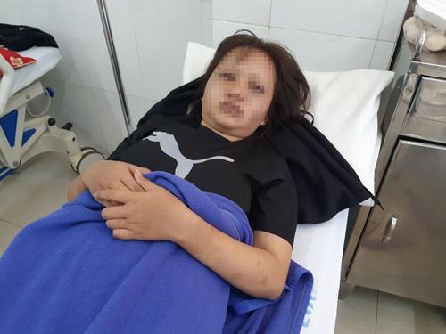 Thiếu nữ bị trùm điều đào tra tấn dã man - Ảnh 1.