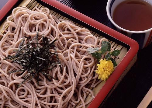 Đêm giao thừa người Nhật ăn mì soba - Ảnh 6.