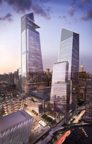 Những tòa nhà sẽ định hình kiến trúc thế giới năm 2019 - Ảnh 2.
