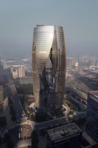 Những tòa nhà sẽ định hình kiến trúc thế giới năm 2019 - Ảnh 11.