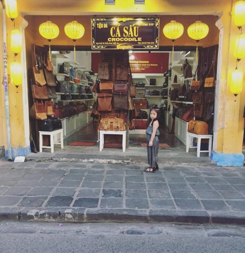 Chuyến đi khắp Đà Nẵng hết 17 triệu đồng của gia đình Hải Phòng - Ảnh 1.