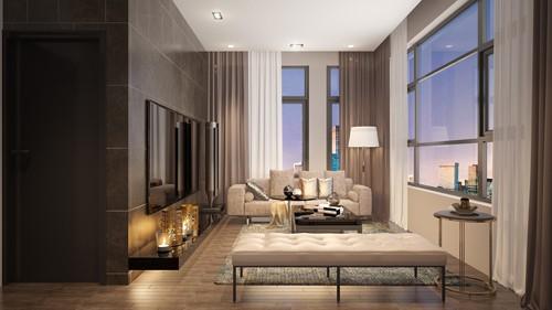 Tiêu thụ căn hộ TP HCM dự báo ổn định trong năm 2019 - Ảnh 2.