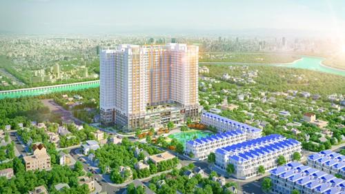 Tiêu thụ căn hộ TP HCM dự báo ổn định trong năm 2019 - Ảnh 3.