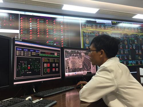 TP HCM bảo đảm điện phục vụ Tết - Ảnh 1.