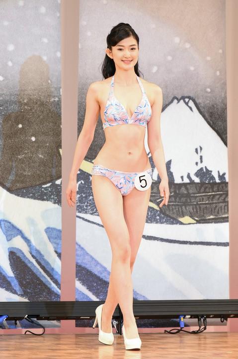 Tranh cãi nhan sắc của tân Hoa hậu Nhật Bản - Ảnh 7.