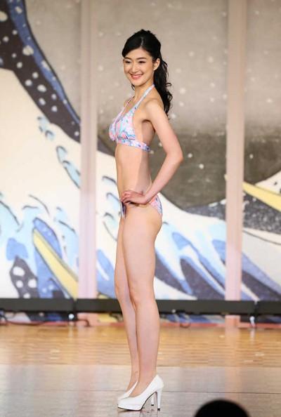 Tranh cãi nhan sắc của tân Hoa hậu Nhật Bản - Ảnh 6.