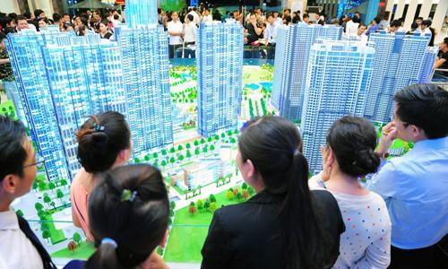 Thưởng Tết của môi giới địa ốc Sài Gòn thấp nhất 5 năm - Ảnh 1.
