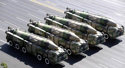 Mỹ lo năng lực diệt vệ tinh của Trung Quốc, Nga - Ảnh 1.