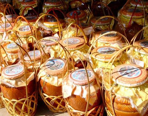 Điểm danh những món ăn nổi tiếng, đậm chất Tây Nguyên - Ảnh 1.