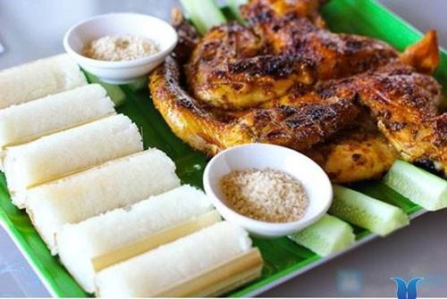 Điểm danh những món ăn nổi tiếng, đậm chất Tây Nguyên - Ảnh 3.