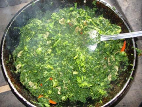 Điểm danh những món ăn nổi tiếng, đậm chất Tây Nguyên - Ảnh 6.