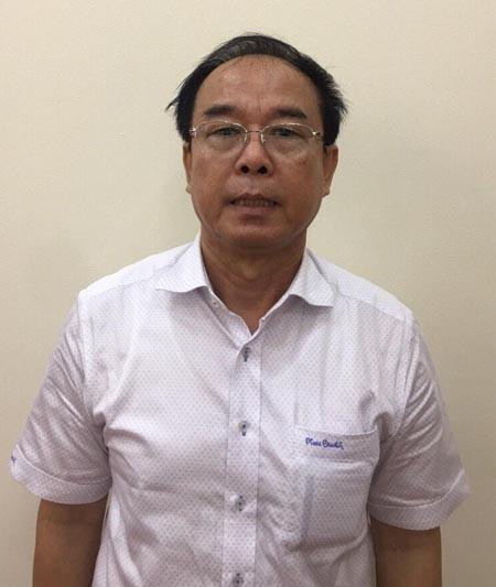 Khởi tố ông Nguyễn Thành Tài và nữ đại gia Dương Thị Bạch Diệp - Ảnh 1.
