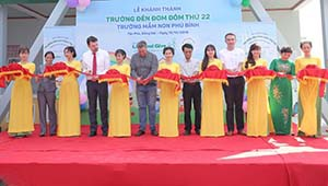 Sữa Cô Gái Hà Lan - Dấu ấn hơn 22 năm tại Việt Nam - Ảnh 1.