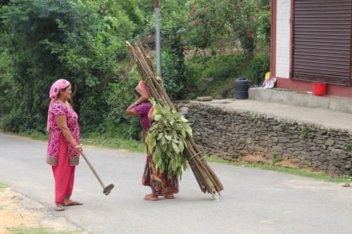 Ngôi làng bị bỏ quên Bandipur - Ảnh 2.