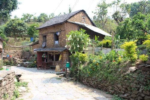 Ngôi làng bị bỏ quên Bandipur - Ảnh 1.