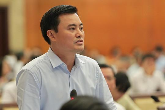 Ông Bùi Xuân Cường lần thứ 2 làm Trưởng Ban Quản lý đường sắt đô thị TP HCM - Ảnh 1.