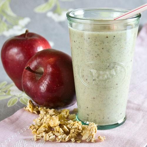 Phương pháp giảm cân với sinh tố không gây hại cơ thể - Ảnh 1.
