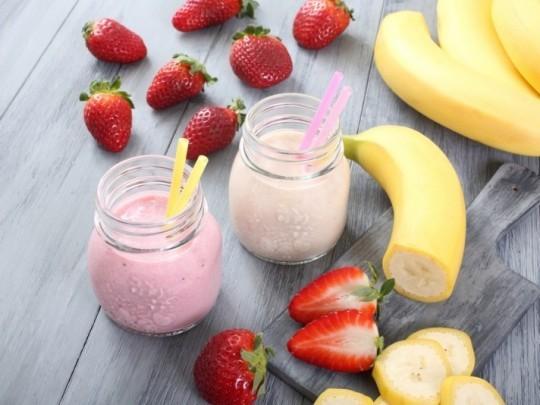 Phương pháp giảm cân với sinh tố không gây hại cơ thể - Ảnh 3.
