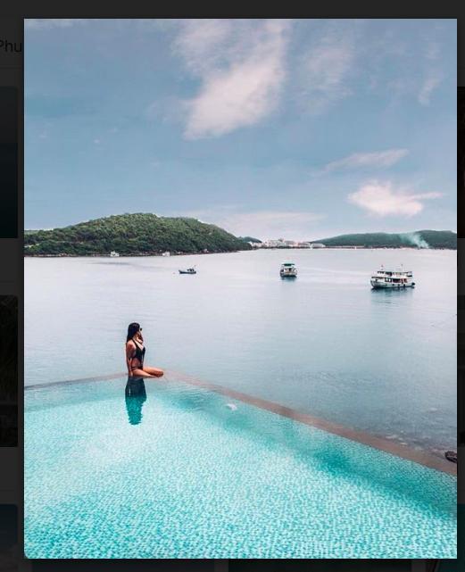 Giải mã cơn sốt nghỉ dưỡng tại Nam Phú Quốc trong giới blogger du lịch quốc tế - Ảnh 3.