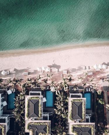 Giải mã cơn sốt nghỉ dưỡng tại Nam Phú Quốc trong giới blogger du lịch quốc tế - Ảnh 4.